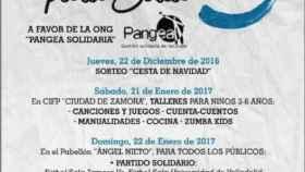 sonrisas solidarias partido zamora valladolid 1