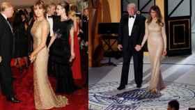 La ropa que Melania Trump ya no podrá usar
