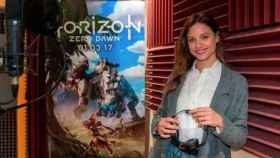 Michelle Jenner pondrá la voz a la protagonista de Horizon: Zero Dawn.