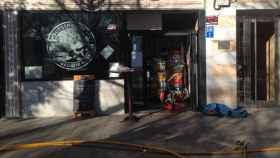 Valladolid-hamburgueseria-incendio-los-robles