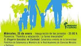 zamora jornadas diocesanas