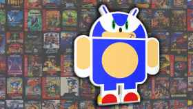 Juega a la Mega Drive en tu Android y revive los juegos de tu infancia