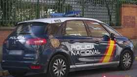 valladolid-policia-nacional-coche-sucesos