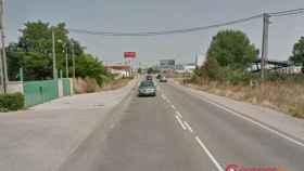 Valladolid-Avenida-Santander-sucesos-accidente