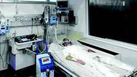 Una máquina para aplicar hipotermia terapéutica