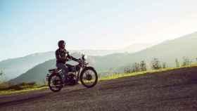 Sterling: una moto de época para verdaderos gentleman riders