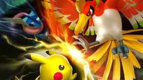 pokemon duel 1