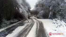 Zamora nieve sanabria 4 1