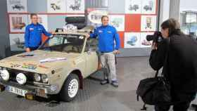 coches-clasicos-rally-monte