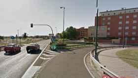 Valladolid-accidente-VA-20-Costa-verde