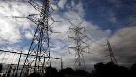 Red de electricidad.