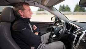 El Super Cruise de Cadillac es el paso previo a la conducción autónoma