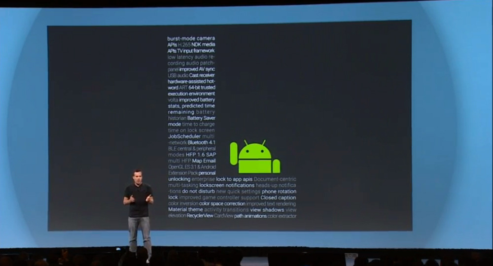 android l io