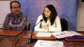 zamora Patronato-Leon-Felipe ayuntamiento