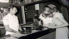 Lady Di escribió multitud de cartas a lo largo de su vida. En la imagen, durante su luna de miel.