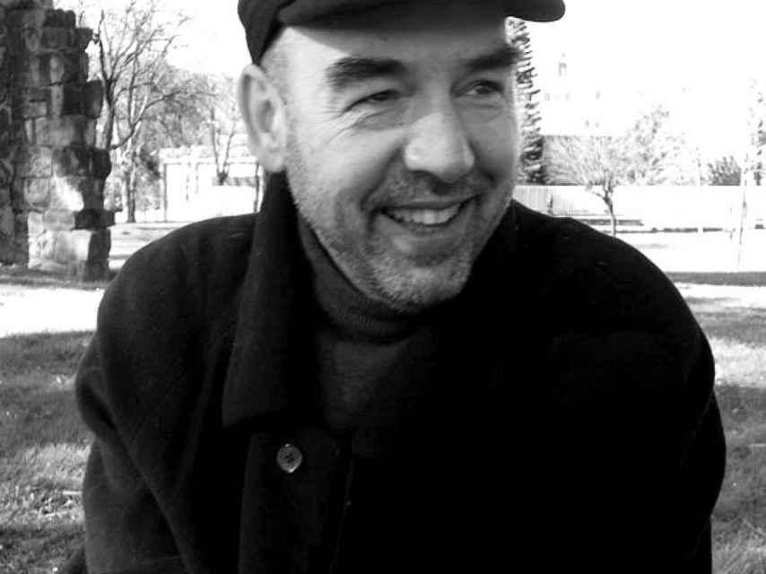 El filósofo y ensayista Santiago Alba Rico.