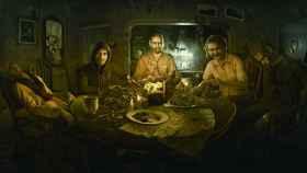 Resident Evil 7, el primer gran examen de PlayStation VR