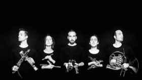 quinteto enara concierto valladolid 1