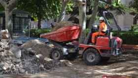 obras pavimentacion asfaltado
