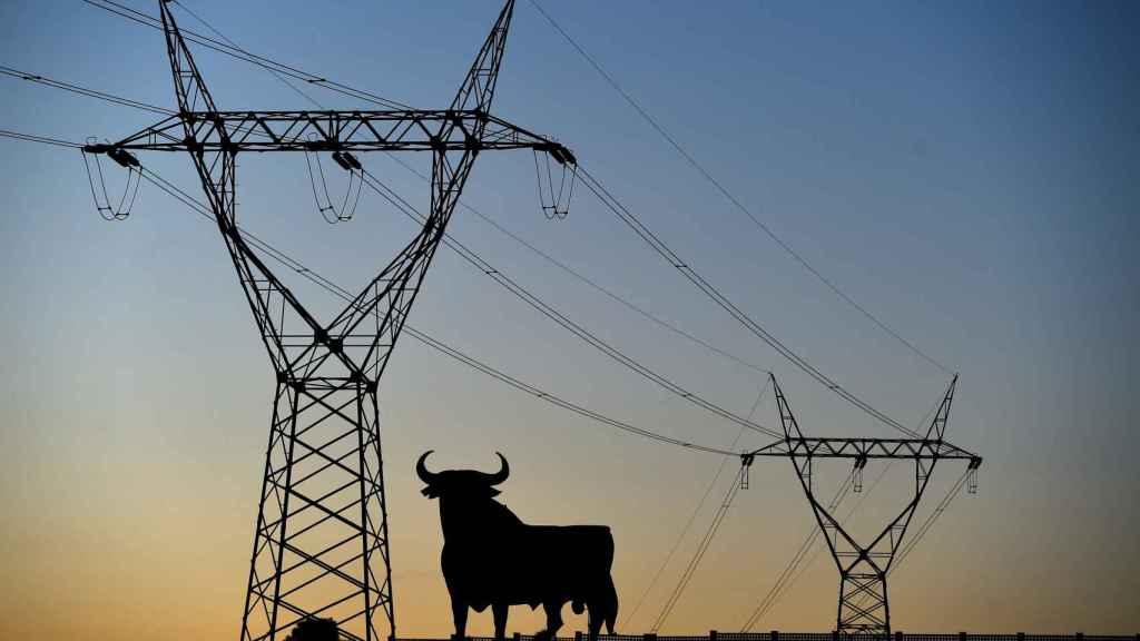 Red de Electricidad