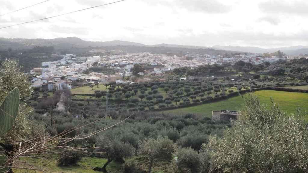 Valencia de Alcántara es una localidad cacereña a 12 kilómetros de Portugal.