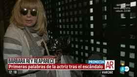'El programa de Ana Rosa' localiza a Bárbara Rey tras la polémica