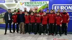 zamora futbol sala cc valderaduey (1)