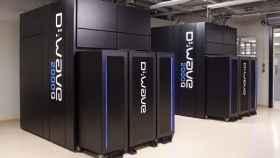 El ordenador D-Wave 2000Q tiene el doble de qubits que su predecesor, el D-Wave 2X
