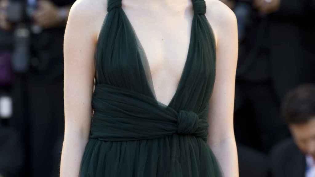 Emma Stone se ha convertido en la actriz del momento.