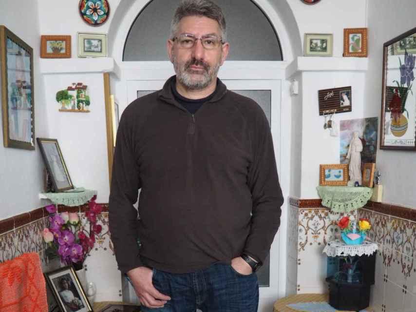 Arlindo Luis Carbalho Corbero fue condenado a 514 años de cárcel como autor de 35 violaciones.