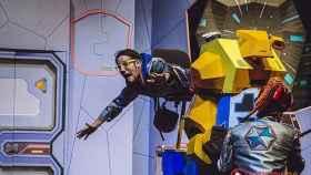 Salamanca-teatro-liceo-diversion-familia-maleta-mision-espacial-secreta