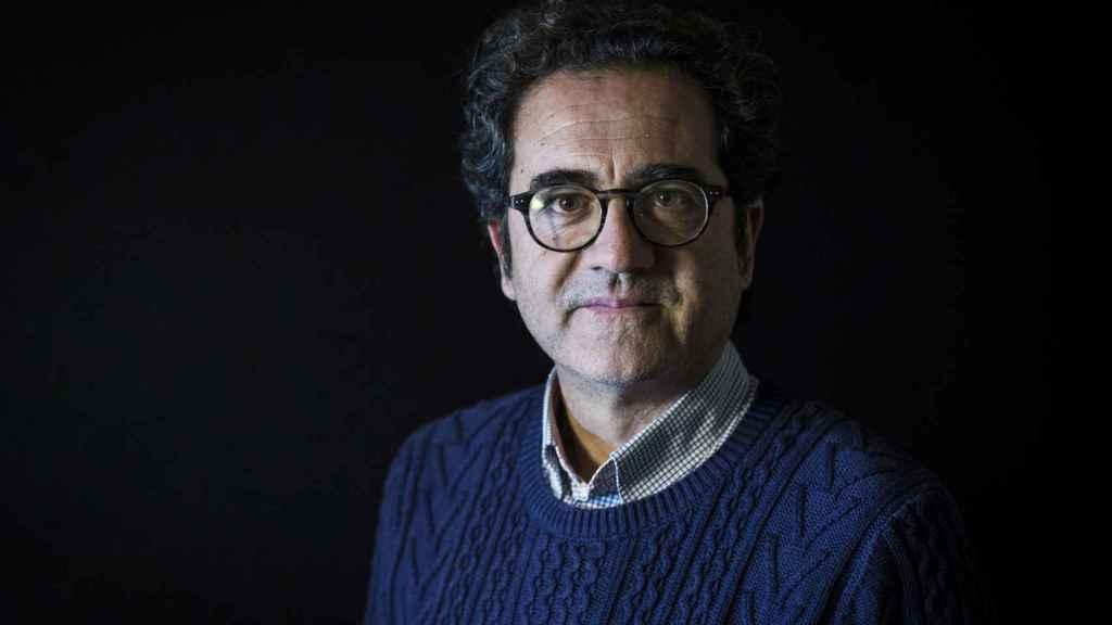 José Luis Villar, el que era teniente de alcalde del Ayuntamiento en 1998.
