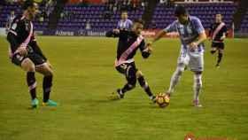 Real Valladolid Rayo Vallecano Jose Zorrilla (5)