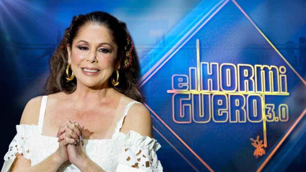 Las cinco preguntas que Pablo Motos debería hacerle a Isabel Pantoja