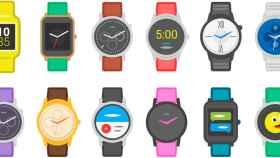 Android Wear 2.0: una nueva esperanza