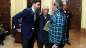 zamora ayuntamiento alcalde fagundez artemio