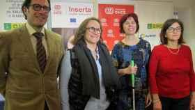 Valladolid-once-ismael-perez-discapacitados