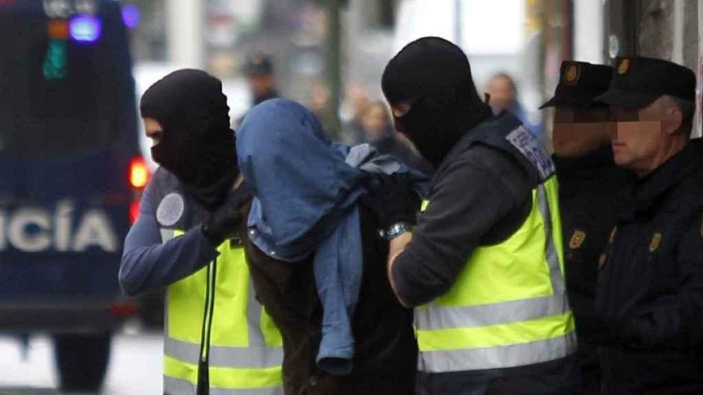 Los cuerpos policiales españoles apuestan por una política de acción ultratemprana contra los yihadistas.
