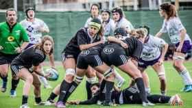 el salvador rugby femenino francia 1
