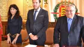 ayuntamiento valladolid congreso protocolo 1