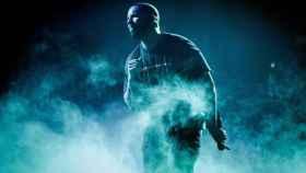 Drake durante una actuación en Ziggo Dome, de Ámsterdam.