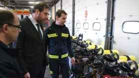 Bomberos Valladolid renovacion vehiculos materiales ayuntamiento puente velez (11)