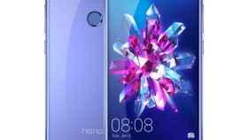 Honor 8 Lite: características y precio de un clon del Huawei P8 Lite 2017