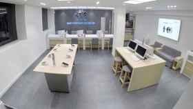 Huawei abre una tienda física en España para potenciar su marca
