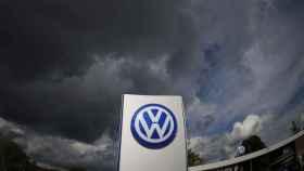 Una planta de Volkswagen, en una imagen de archivo.