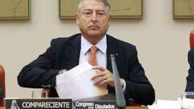 El presidente de RTVE, José Antonio Sánchez, cobró 200.000 euros en 2016