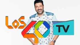 Prisa echa el cierre a Los 40 TV este mes de febrero