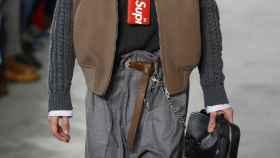 Vuitton y Supreme revolucionan el estilo masculino
