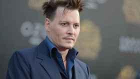 Johnny Depp ya estuvo en terapia por sus problemas con el alcohol.
