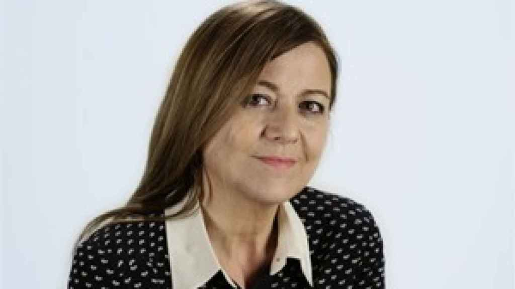 Laura Llopis, jefa de guión de El Hormiguero y mujer de Pablo Motos